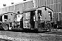 """Deutz 57925 - DB """"323 345-9"""" 10.10.1984 - Bremen, AusbesserungswerkNorbert Lippek"""