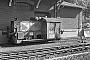 """Deutz 57925 - DB """"323 345-9"""" 31.07.1983 - Neustadt (Holstein)Christoph Beyer"""