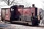 """Deutz 57927 - DB """"323 347-5"""" 14.04.1984 - Seesen, BahnhofRolf Köstner"""