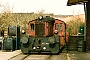 """Deutz 57928 - DB """"323 348-3"""" 20.03.1994 - Krefeld, BahnbetriebswerkAndreas Kabelitz"""