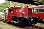 """Deutz 57932 - DB """"323 351-7"""" 05.10.2002 - Linz (Rhein), BahnbetriebswerkPatrick Böttger"""