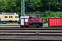 """Deutz 57931 - EVG """"323 351-7"""" 21.07.2018 - LinzFrank Glaubitz"""