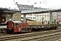 """Deutz 57932 - DB """"323 352-5"""" 18.07.1984 - Osnabrück, HauptbahnhofRolf Köstner"""