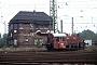 """Deutz 57932 - DB AG """"323 352-5"""" 12.10.1996 - BremenJTR (Archiv Werner Brutzer)"""