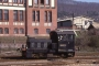 "DWK  - DR ""100 950-5"" 28.03.1991 - Sollstedt, BahnhofWolfgang Heitkemper"