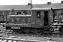 "DWK 720 - DR ""V 16 075"" 06.07.1967 - SangerhausenKarl-Friedrich Seitz"