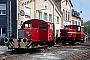 """Esslingen 4290 - SEM Siegen """"Kö 0188"""" 17.08.2013 - Siegen, Südwestfälisches EisenbahnmuseumMalte Werning"""