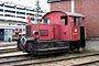 "Esslingen 4290 - DB ""311 188-7"" 12.07.2003 - Siegen, BahnbetriebswerkBernd Piplack"