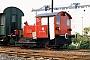 "Esslingen 4290 - EFW ""Kö 0188"" 17.06.1986 - Bad Nauheim, Eisenbahnfreunde Wetterau e. V.Dietmar Stresow"