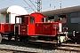 """Esslingen 4290 - SEM Siegen """"Kö 0188"""" 23.04.2011 - Siegen, EisenbahnmuseumArmin Schwarz"""