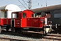 "Esslingen 4290 - SEM Siegen ""Kö 0188"" 23.04.2011 - Siegen, BahnbetriebswerkArmin Schwarz"