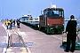 """Faur 25665 - DB AG """"399 105-6"""" 03.04.1999 - Wangerooge, Bahnhof WestanlegerMalte Werning"""