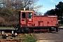 "Faur 25665 - DB R & T ""399 105-6"" 19.03.2000 - Wangerooge, BahnhofMalte Werning"