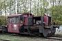 """Frichs 1035 - Railion """"276"""" 29.10.2006 - PadborgTomke Scheel"""