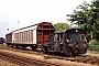 "Frichs 1047 - DSB ""288"" 11.06.1987 - Padborg, BahnhofChristoph Beyer"