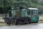 "Frichs 862 - Railion ""251"" 13.08.2004 - PadborgRolf Alberts"