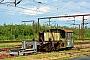 """Frichs 865 - DB Cargo """"254"""" 19.06.2019 - PadborgWerner Schwan"""
