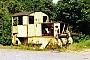 Gmeinder 1245 - HSW 29.08.1993 - WeselDietmar Stresow