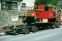 """Gmeinder 1255 - VBD """"K� 0206"""" __.__.2001 - HerbornKay Winkler"""