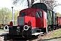 Gmeinder 1616 - VEV 22.04.2012 - Vienenburg, BahnhofAndreas Kabelitz