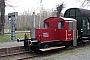 Gmeinder 1616 - VEV 24.03.2014 - Vienenburg, BahnhofRalph Mildner