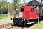 Gmeinder 1616 - VEV 08.04.2014 - Vienenburg, BahnhofEdgar Albers