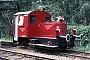 """Gmeinder 2009 - VEH """"V 2"""" 03.10.1992 - Essen-Kupferdreh, HespertalbahnMartin Welzel"""