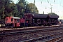 """Gmeinder 4668 - DB """"324 044-7"""" 17.10.1993 - Aachen, Bahnhof WestFrank Glaubitz"""