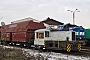 Gmeinder 4671 - NIAG 13.12.2012 - Moers, Vossloh Locomotives GmbH, Service-ZentrumMichael Kuschke