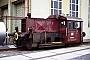 """Gmeinder 4672 - DB """"323 984-5"""" 10.11.1989 - Bremen, AusbesserungswerkNorbert Lippek"""