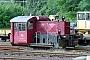 """Gmeinder 4674 - DB """"323 465-5"""" 30.07.1993 - Kreiensen, BahnhofNorbert Schmitz"""