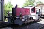 Gmeinder 4677 - EBN 30.05.2004 - Bad Nauheim, EFWBernd Piplack