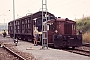 "Gmeinder 4679 - DB ""323 072-9"" 20.07.1983 - MagstadtMartin Treutler"