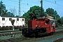 """Gmeinder 4680 - DB """"323 941-5"""" 01.09.1983 - Bremerhafen-LeheWerner Brutzer"""