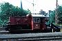 """Gmeinder 4680 - DB """"323 941-5"""" 01.09.1983 - Bremerhaven-LeheWerner Brutzer"""