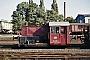 """Gmeinder 4682 - DB """"323 475-4"""" 14.10.1987 - Bremen, AusbesserungswerkNorbert Lippek"""