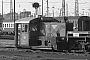 "Gmeinder 4682 - DB ""323 475-4"" 18.10.1978 - Hannover-HainholzDietrich Bothe"