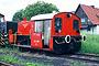 """Gmeinder 4685 - FTME """"322 039"""" 27.05.2000 - Nordheim (Rhön), BahnhofNorbert Schmitz"""