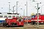 """Gmeinder 4689 - DB """"323 460-6"""" 09.10.1990 - Offenburg, BahnbetriebswerkStefan Motz"""