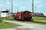"""Gmeinder 4689 - DB """"323 460-6"""" 15.06.1991 - OffenburgWerner Brutzer"""