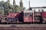 """Gmeinder 4691 - DB """"323 075-2"""" 14.10.1987 - Bremen, AusbesserungswerkNorbert Lippek"""