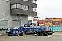 Gmeinder 4691 - VTLT 09.01.2013 - Kiel-Wik, NordhafenTomke Scheel
