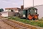 """Gmeinder 4778 - Oiltanking """"360"""" 13.09.1992 - Karlsruhe, HafenMichael Vogel"""