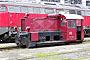 """Gmeinder 4780 - DB Regio """"322 179-3"""" 08.11.2002 - Mainz, BahnbetriebswerkWolfgang Rotzler"""