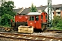 "Gmeinder 4782 - DB ""324 017-3"" 21.07.1988 - Moers, BahnhofAndreas Kabelitz"
