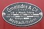 "Gmeinder 4788 - HEM ""323 942-3"" 15.09.2013 - Mannheim-Friedrichsfeld, HEMAndreas Kabelitz"