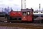"""Gmeinder 4788 - DB """"323 942-3"""" 31.01.1988 - Mannheim RbfWerner Brutzer"""