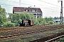 """Gmeinder 4792 - DB """"324 023-1"""" 10.05.1975 - Bremen-BurgNorbert Lippek"""