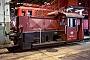 """Gmeinder 4794 - DB """"323 522-3"""" 28.10.1990 - Dortmund, BahnbetriebswerkFrank Glaubitz"""