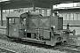 "Gmeinder 4795 - DB ""323 523-1"" 13.04.1985 - Celle, BahnhofHelmut Philipp"